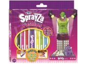 RenArt Sprayza Design set 2