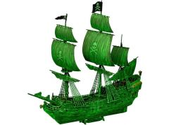 Revell EasyClick loď 05435 Ghost Ship incl. night color 1:150