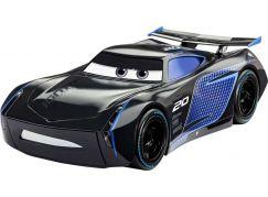 Revell Junior Kit auto 00861 Cars 3 Jackson Hrom světelné a zvukové efekty 1:20