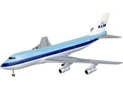 Revell ModelSet letadlo 63999 Boeing 747-200 1:450