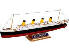 Revell ModelSet loď 65804 R.M.S. TITANIC 1:1200