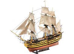 Revell Plastic ModelKit loď 05408 H.M.S. Victory 1:225