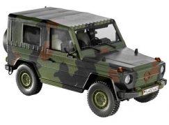 Revell Plastic ModelKit military 03277 Lkw gl leicht Wolf 1:35
