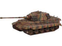 Revell Plastic ModelKit tank 03129 Tiger II Ausf. B 1:72