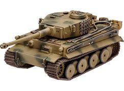 Revell Plastic ModelKit tank 03262 PzKpfw VI Ausf. H Tiger 1:72