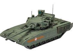 Revell Plastic ModelKit tank 03274 Russian Main Battle Tank T-14 Armata 1:35
