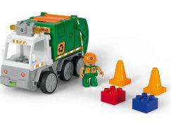 Revell RC Autíčko 23015 Junior Garbage Truck 27MHz