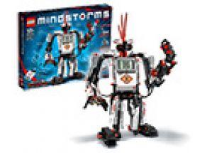 Revoluce robotů LEGO MINDSTORMS začala!