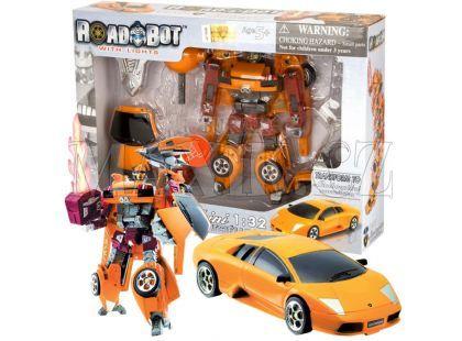 Road Bot Lamborghini Murciélago 1:32