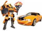 Road Bot Mustang FR500C 1:18, zvuk + světlo 2