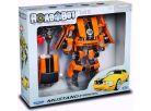 Road Bot Mustang FR500C 1:18, zvuk + světlo 3