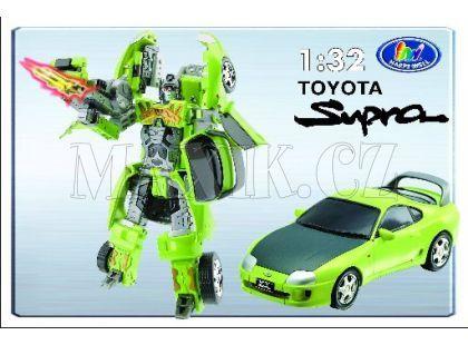 Road Bot Toyota Supra 1:32