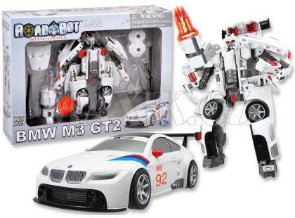 RoadBot Bmw M3 GT2 1:32