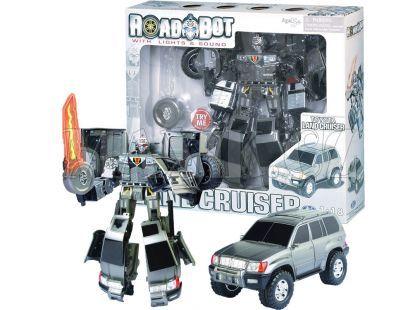 RoadBot Toyota Land Cruiser 1:18