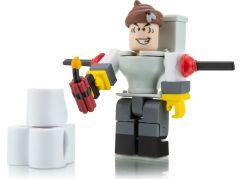 Roblox Action figurka Mr. Toilet W9 a 3 doplňky