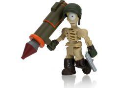 Roblox Avatar Shop Level 261 Undead Cyclops Soldier a 2 doplňky