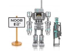 Roblox Imagination figurka Lucky Gatito Noob Attack - Mech Mobility
