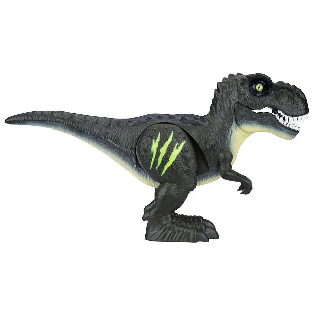 Robo Alive dinosaurus tm. zelený