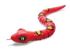 Robo Alive had Červený - Poškozený obal