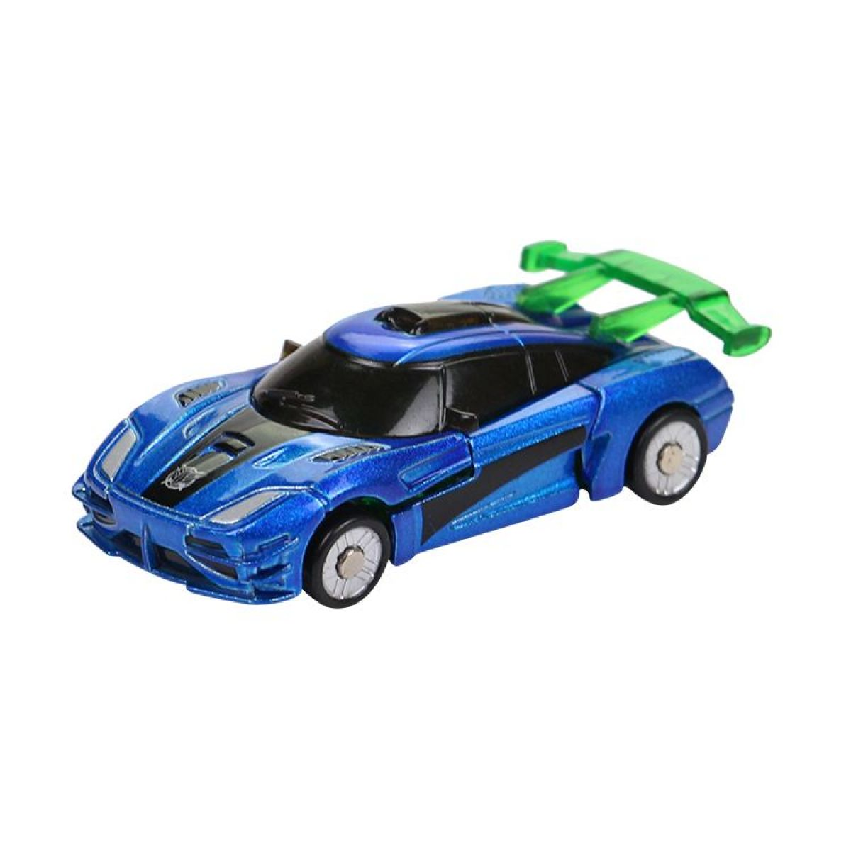 Robocarz 2 v 1 1:64 8 B tm. modrý-zelený #2