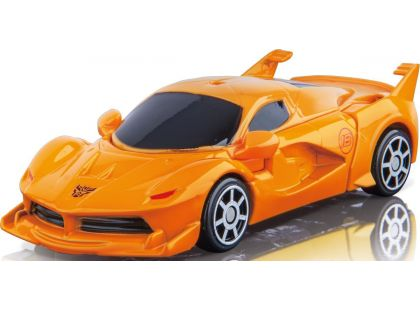 Robocarz 2 v 1 Ferrari 11,5 cm