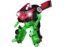 Robocarz 2 v 1 Sportovní auto 1:32 2 červeno-zelené