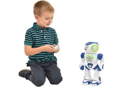 Robot na ovládání