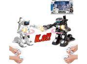 Roboti bojovníci