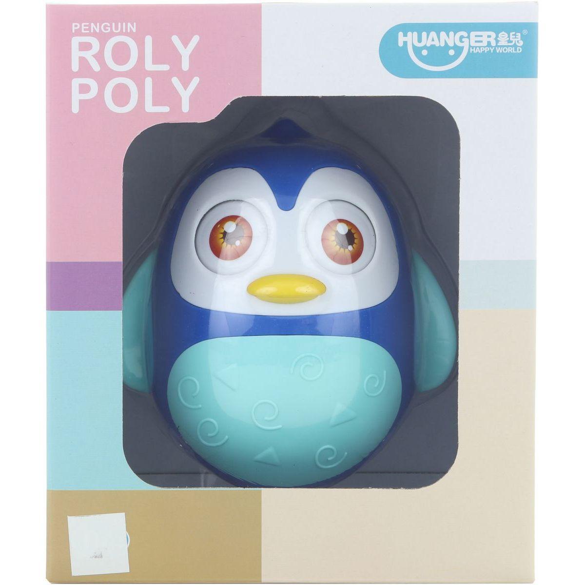 Rolly - Polly - modré