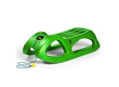 Rolly Toys Sáně John Deere Zelené