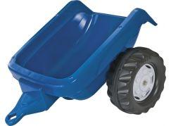 Rolly Toys Vlečka za traktor jednoosá - modrá