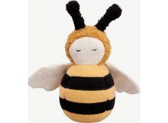 Rotační a hrací hračka Včela