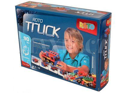 Roto 11032 Truck - 90 dílků
