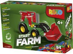 Roto 14001 Začni s Rotem traktor - 110 dílků