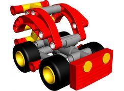 Roto 14002 Začni s Rotem buggy - 74 dílků