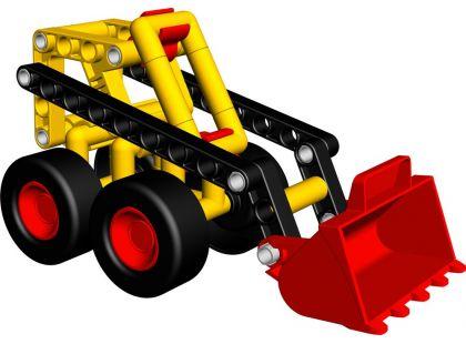 Roto 14004 Začni s Rotem buldozer - 34 dílků