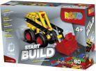 Roto 14004 Začni s Rotem buldozer - 34 dílků 2
