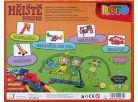 Roto 14031 Kouzelná školka Hřiště - 498 dílků 3