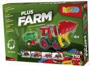 Roto 14042 Farm plus - 110 dílků