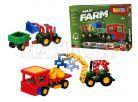 Roto 14062 Farm Maxi - 255 dílků 2