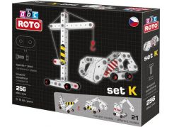Roto ABC 14037 Stroje, set K