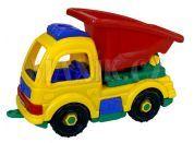 Šroubovací auto náklaďák