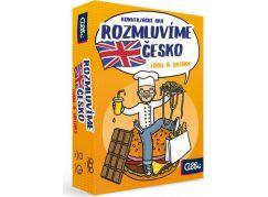 Rozmluvíme Česko Food and Drinks