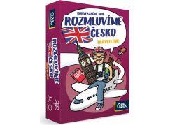 Rozmluvíme Česko Travelling