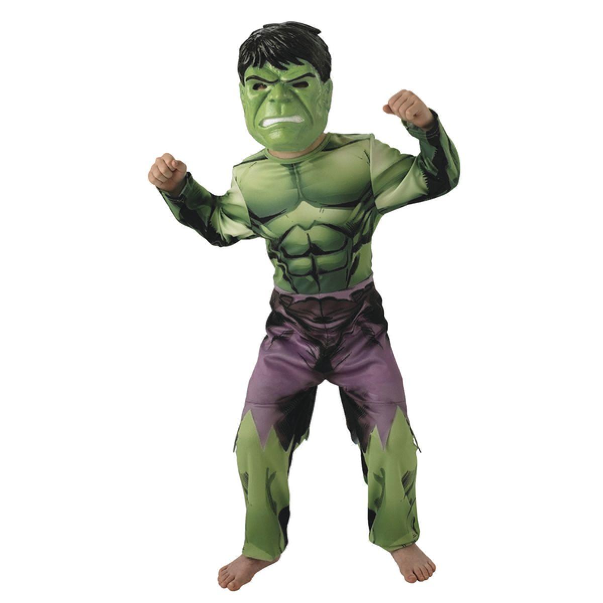 Rubie's Avengers: Assemble - Hulk Classic vel. L