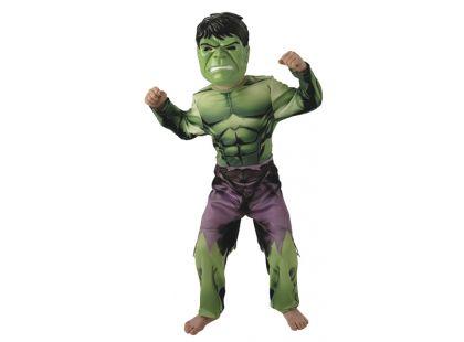 Rubie's Avengers: Assemble - Hulk Classic vel. S