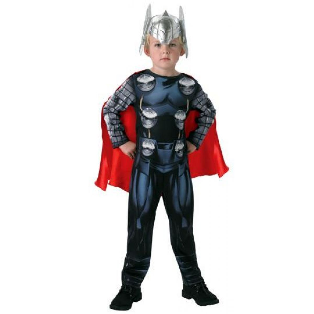 Rubie's Avengers: Assemble - Thor Classic vel. S