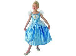 Rubie's Disney Princess Kostým Popelka Deluxe vel. L