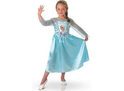 Rubie's Ledové království Kostým Elsa vel.M