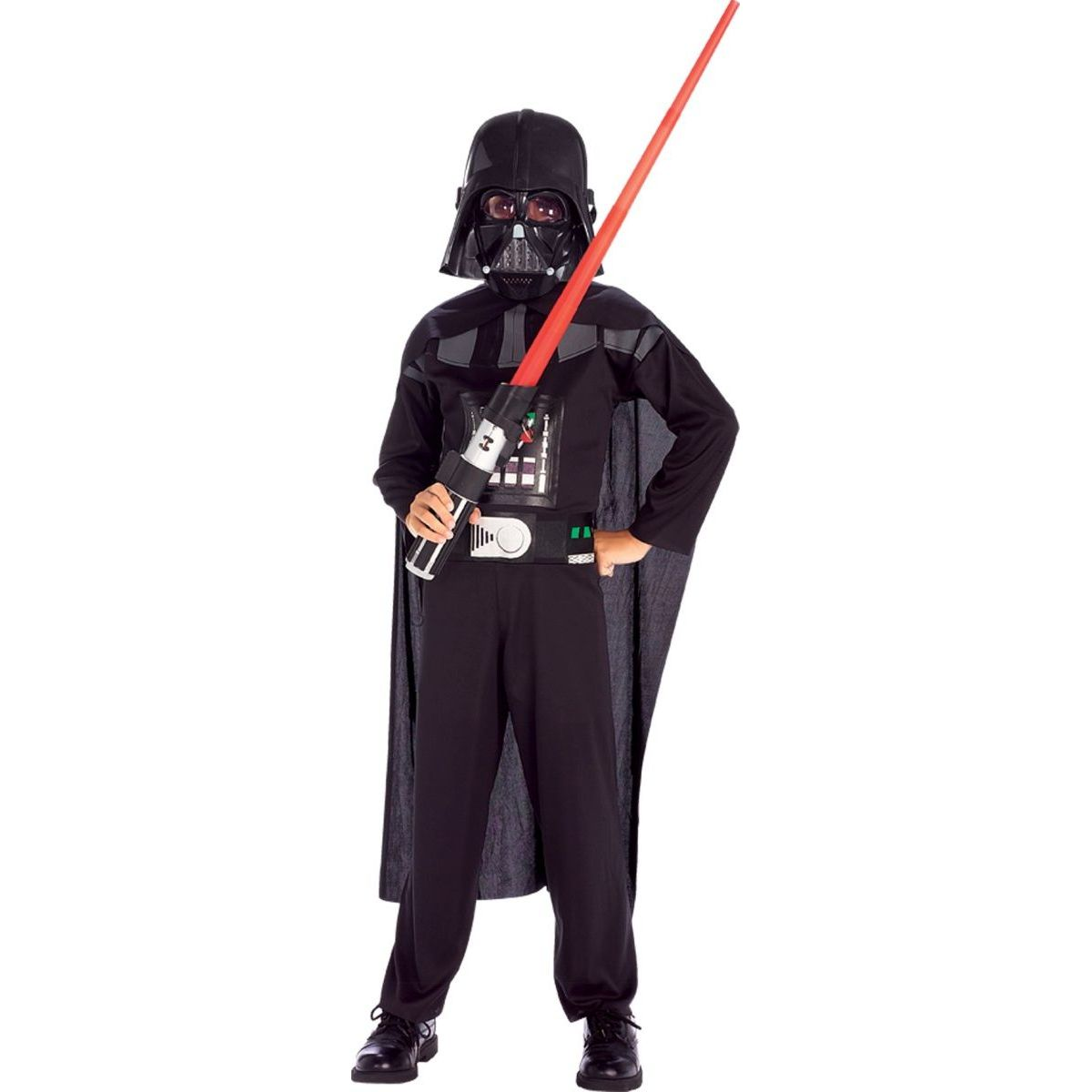 Rubie's Star Wars Darth Vader Action Suit